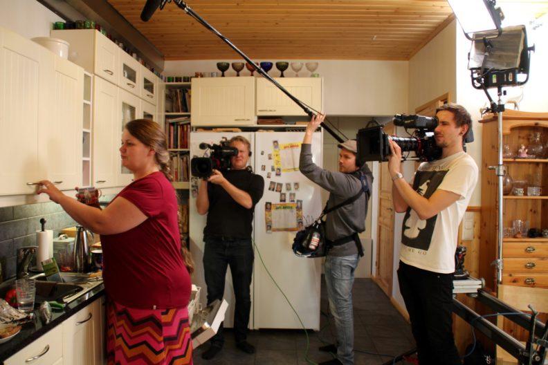 www Noora Viljakainen TV-ohjelma
